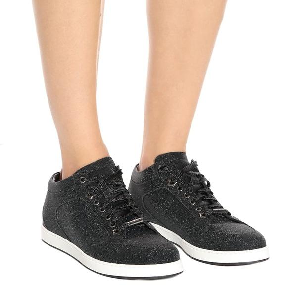 cc59f80fb918 ... Glitter Miami Lowtop Sneaker. Jimmy Choo. M_5c5047533e0caa104d846971.  M_5c4d90fcaa571901a75f50d9. M_5c4d9152c2e9feff0c1c2bd8.  M_5c4d916abaebf6ef4b77654c